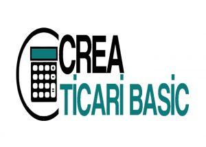 CREA Ticari Basic