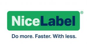 NiceLabel Etiket Programı